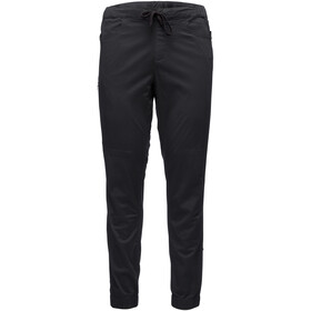 Black Diamond Notion Pantalones Hombre, black